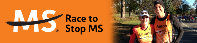 Race to Stop MS